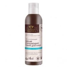 Мягкий очищающий тоник для сухой и чувствительной кожи, 200 мл (Planeta Organica)