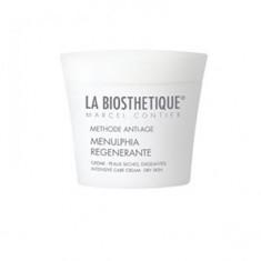 Регенерирующий легкий крем для сухой и нормальной кожи, 50 мл (La Biosthetique)