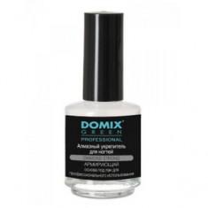 Укрепитель алмазный для ногтей, 17 мл (Domix Green Professional)