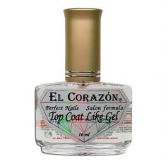 El Corazon, Топ «Как Гель-Топ», 16 мл