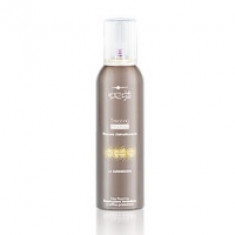 Hair Company Professional Inimitable Style Treating Mousse - Восстанавливающий мусс, 200мл Hair Company Professional (Италия)