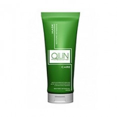 Ollin Care Restore Intensive Mask - Интенсивная маска для восстановления структуры волос 200 мл Ollin Professional (Россия)