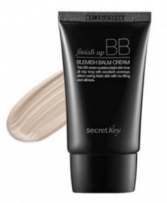 BB-крем матирующий SECRET KEY Finish Up BB-Cream