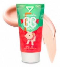 ВВ-крем с гиалуроновой кислотой и коллагеном ELIZAVECCA Milky Piggy BB-Cream SPF50+ PA+++ 50мл