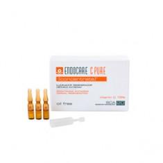 Регенерирующий омолаживающий концентрат с витамином C, 14 шт.* 1 мл (Cantabria Labs)