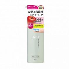 AHA Sensitive Гель-скатка для лица очищающая с фруктовыми кислотами, 145 мл B&C Lab