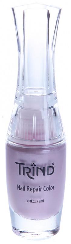 TRIND Укрепитель для ногтей розовый перламутр / Nail Repair Pink Pearl 9 мл