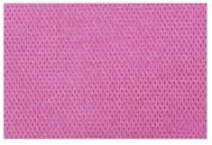 IGROBEAUTY Коврик-салфетка для солярия 35*40 см, цвет розовый 100 шт