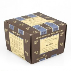 Масло жирное Какао банка 30мл Ботаника BOTANIKA
