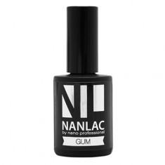 Nano Professional, База Gum, 15 мл
