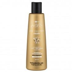 HAIR COMPANY Маска для восстановления структуры волос после химического воздействия / INIMITABLE COLOR Post Treatment Mask 250 мл