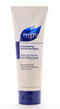 Шампунь тонизирующий PHYTOSOLBA Phytolium 125 мл