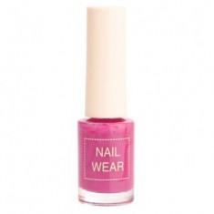 Лак для ногтей The Saem Nail Wear 94.Milky lavender 7мл