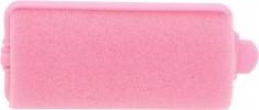 DEWAL PROFESSIONAL Бигуди поролоновые розовые d 28 мм 12 шт/уп