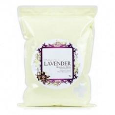 Маска альгинатная для чувствительной кожи Anskin Herb Lavender Modeling Mask 1кг