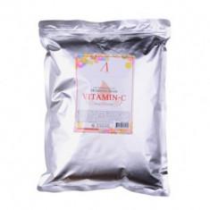 Маска альгинатная с витамином С Anskin Vitamin-C Modeling Mask 1кг