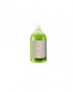 Шампунь для всех типов волос Банан и дыня Kapous Studio 1000мл