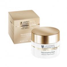 Маска-крем омолаживающая с комплексом Cellular Regeneration Janssen Cosmetics Rejuvenating Mask 50 мл
