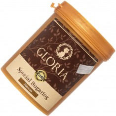 Gloria, exclusive, сахарная паста для депиляции, мягкая, 800 г