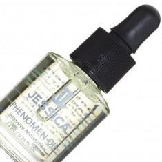 Jessica phenomen oil масло увлажняющее с миндалем7,4мл без уп.