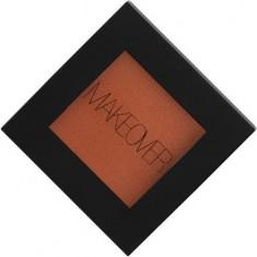 Makeover, single blush, румяна для лица, bronze, 4,5 г