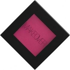 Makeover, single blush, румяна для лица, gaiety, 4,5 г