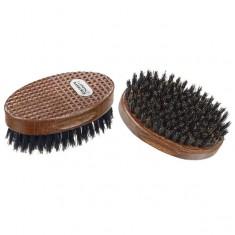 Barburys ray щетка деревянная для волос с натуральной щетиной. размер: 6 x 10 см Sibel