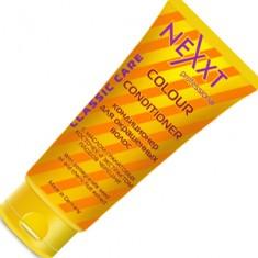 Nexxt кондиционер для окрашенных волос с маслом гранатовых косточек 200мл.