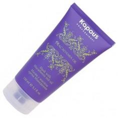 Kapous маска для волос с маслом ореха макадамии 150 мл