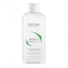 Шампунь физиологический защитный Ducray Sensinol Shampoo 200 мл