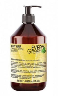 Шампунь для сухих волос Dikson DRY HAIR Shampoo Nutriente 500мл