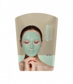 Маска для лица альгинатная THE SAEM Luesthe Modeling Pot [Aloe] 25гр