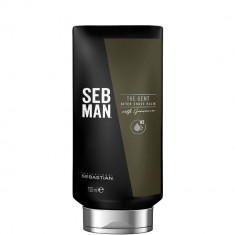 Sebastian SEBMAN THE GENT Увлажняющий бальзам после бритья 150мл Sebastian Professional