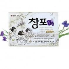 Мыло туалетное Clio New Iris Soap 100g