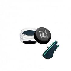 Водоустойчивая гелевая краска Make-Up Atelier Paris CGVEB тёмно-зеленый