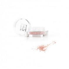 Рассыпчатые перламутровые тени Make-Up Atelier Paris PP13 розовый песок