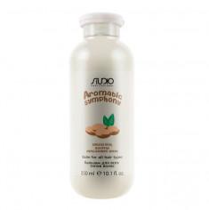 STUDIO PROFESSIONAL Бальзам для всех типов волос Молочко миндального ореха / Aromatic Symphony 350 мл Kapous