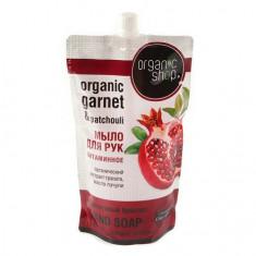 Organic Shop, Жидкое мыло «Гранатовый браслет», 500 мл