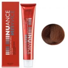 Punti Di Vista Nuance Hair Color Cream With Ceramide - Крем-краска для волос с керамидами, тон 6, 100 мл