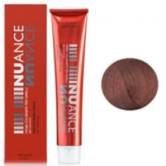Punti Di Vista Nuance Hair Color Cream With Ceramide - Крем-краска для волос с керамидами, тон 7.32, 100 мл