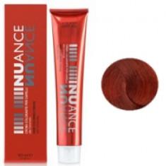 Punti Di Vista Nuance Hair Color Cream With Ceramide - Крем-краска для волос с керамидами, тон 7.43, 100 мл