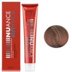 Punti Di Vista Nuance Hair Color Cream With Ceramide - Крем-краска для волос с керамидами, тон 7.01, 100 мл
