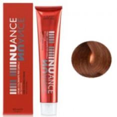 Punti Di Vista Nuance Hair Color Cream With Ceramide - Крем-краска для волос с керамидами, тон 7, 100 мл