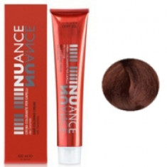 Punti Di Vista Nuance Hair Color Cream With Ceramide - Крем-краска для волос с керамидами, тон 6.9, 100 мл