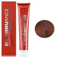 Punti Di Vista Nuance Hair Color Cream With Ceramide - Крем-краска для волос с керамидами, тон 6.3, 100 мл