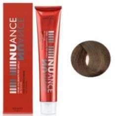 Punti Di Vista Nuance Hair Color Cream With Ceramide - Крем-краска для волос с керамидами, тон 6.2, 100 мл