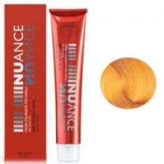 Punti Di Vista Nuance Hair Color Cream With Ceramide - Крем-краска для волос с керамидами, тон 9.3, 100 мл