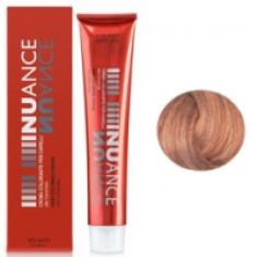 Punti Di Vista Nuance Hair Color Cream With Ceramide - Крем-краска для волос с керамидами, тон 9.01, 100 мл