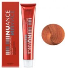 Punti Di Vista Nuance Hair Color Cream With Ceramide - Крем-краска для волос с керамидами, тон 8.73, 100 мл
