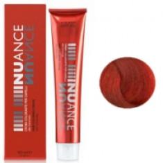 Punti Di Vista Nuance Hair Color Cream With Ceramide - Крем-краска для волос с керамидами, тон 8.4, 100 мл